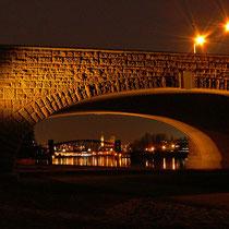 unter der Sternbrücke