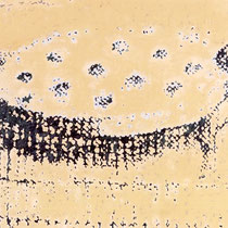 O.T., 2001, Öl auf Leinwand, 89 x 130 cm
