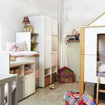 Ein Kinderzimmer von DeBreuyn
