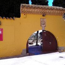 "Restaurant ""La Gallarda"" in Castelló"