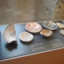Mittelalterliche Keramik