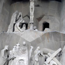 Kreuzigungszene