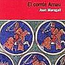 """Eine Ausgabe des """"Comte Arnau"""" von Maragall"""