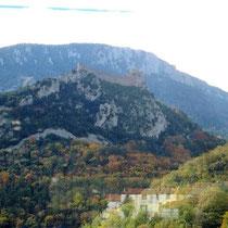Festung Puilaurenc