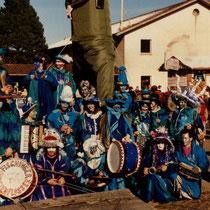 Saison 1988