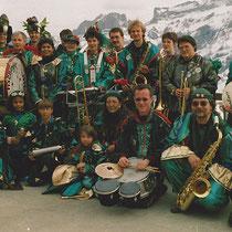 Saison 1997