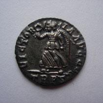 R/ VICTORIA AUGGG / TRPS         Fleur de Coin !