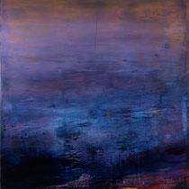 HARALD GANGL, ohne Titel, Öl / Leinwand, 180x150cm, 2020