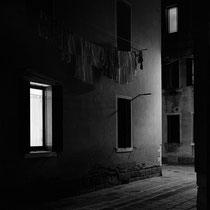 NIKOLAUS KORAB, Mezzanotte-Castello, Silbergelatine-Prints, dibondkaschiert, 80x62cm, 2018