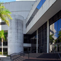 James L. Knight International Center. Miami, Florida - Homage to Maestro Grau Miami 2012 with Steinhausen Gallery