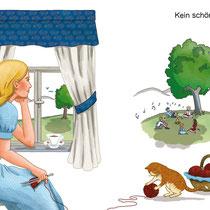 SingLiesel Verlag, Die schönsten Volkslieder, Kein schöner Land …