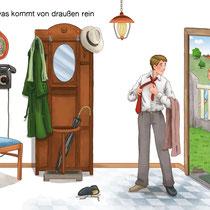 SingLiesel Verlag, Die schönsten Volkslieder, Horch was kommt von draußen rein …