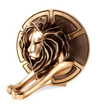 Cannes Lion, Bronze, Design