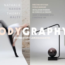 Bodygraphy Nathalie Nahon et Thierry Malty