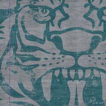 Maison & Objets - ThomasTramp Tiger