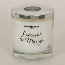 Wonderwick candle