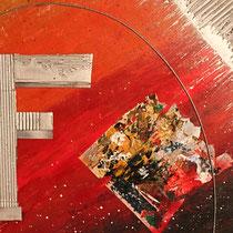 "30 Anagrafica "" F"".    70x80                            2015"