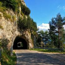 Italienische Bergstraße
