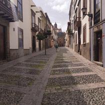 Altstadt Vegueta