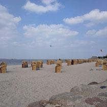 In Laboe bei Kiel