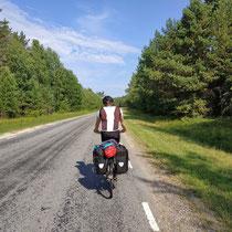 In Estland gibts viiieel Wald
