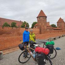 Malbork (Marienburg)