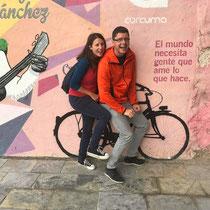 In Las Palmas