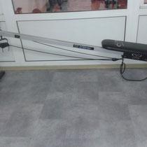 Unser Vasa 2000 Schwimmtrainer. Bietet optimale Möglichkeit für den perfekten Krafteinsatz bei der Schwimmbewegung zu trainieren.