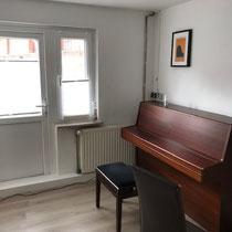 Klavierunterricht bei Musikplanet Lüneburg in Lüneburg