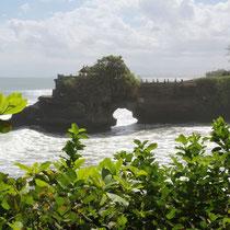 Tanah Lot Tempel Bali