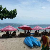 Pandawa Strand Bali