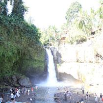 Wasserfall Tegenungan Bali
