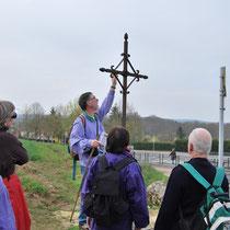 croix St Jacques