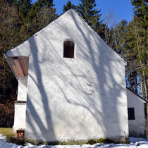 Kapelle von Links