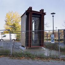 #gutenbergstrasse 15, Foto © Erik Smith