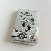 Шоколадки с логотипом 15гр