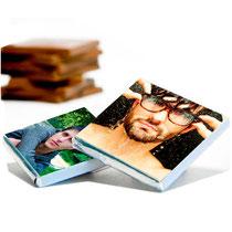 Шоколадка с фото 5гр