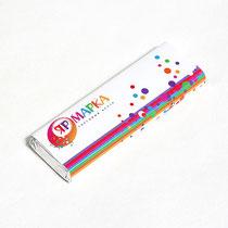 Шоколадки с логотипом 20гр