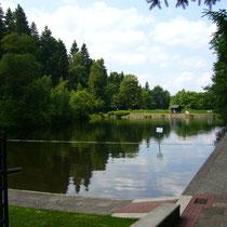 Waldbad Altenau