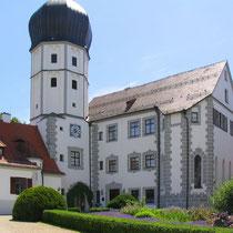 Vöhlin Schloss