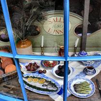 Hier gründete Sally Lunn ca. 1680 ihre berühmte Bäckerei.