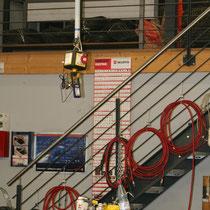 Einblicke in unsere freie Kfz-Werkstatt in Rutesheim bei Leonberg.