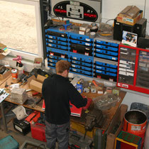 Einblicke in Micha's Kfz-Elektrik-Lädle, freie Autowerkstatt in Rutesheim.