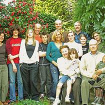 photo de familles modifiée