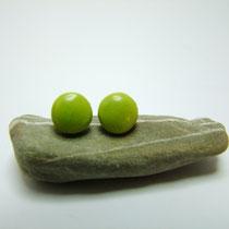 description détaillée céramique verte