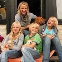 Familie Heddendorp