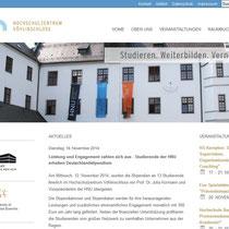 Website Optimierungen und technischer Support