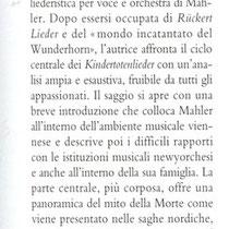 """Rivista """"Musica"""" - marzo 2013"""