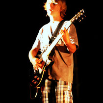 Concert du groupe KMELEON - festival 2013