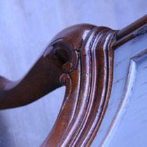 el cau escuela de restauración de muebles